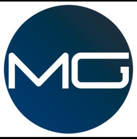 Mario Giraldo's Logo